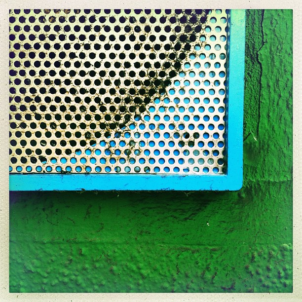 colors and metal
